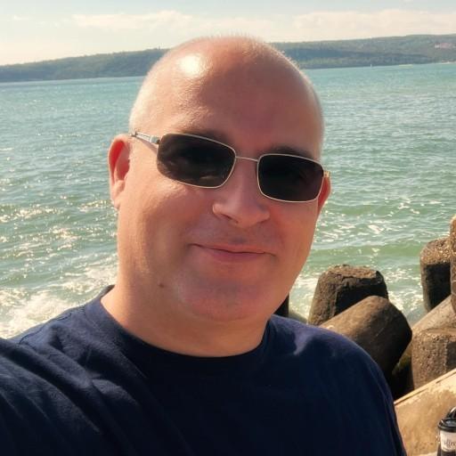 User Avatar of Atanas Atanasov
