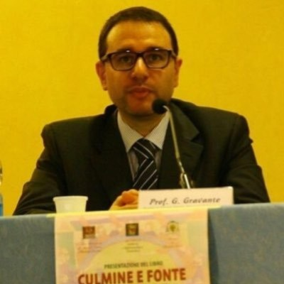 Prof. Giuseppe Gravante