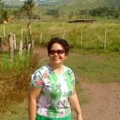 Rosalie Fuentes