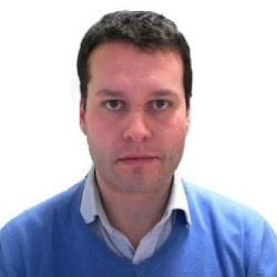 Alex Batlin