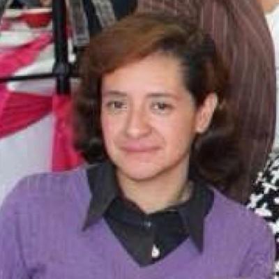 Thelma Sánchez