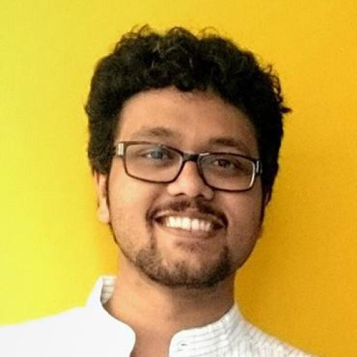 User Avatar of Ananth Pai