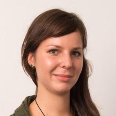 Magdaléna Spišiaková