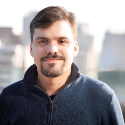 User Avatar of Diego Leme