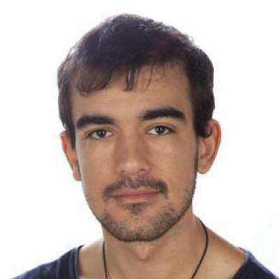 Borja Salom Silveira