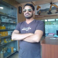 Vikas Sadanand Bharti