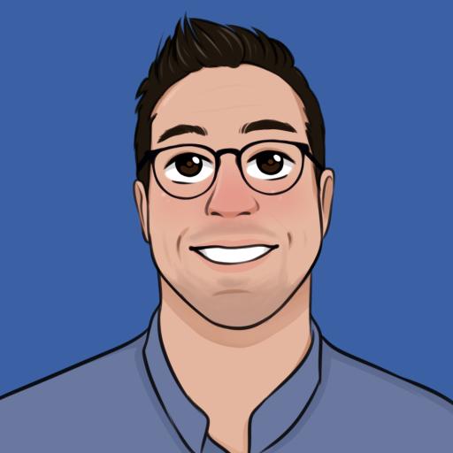 User Avatar of Scott Spence