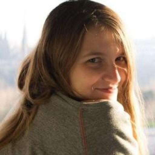 User Avatar of Olena Sovyn