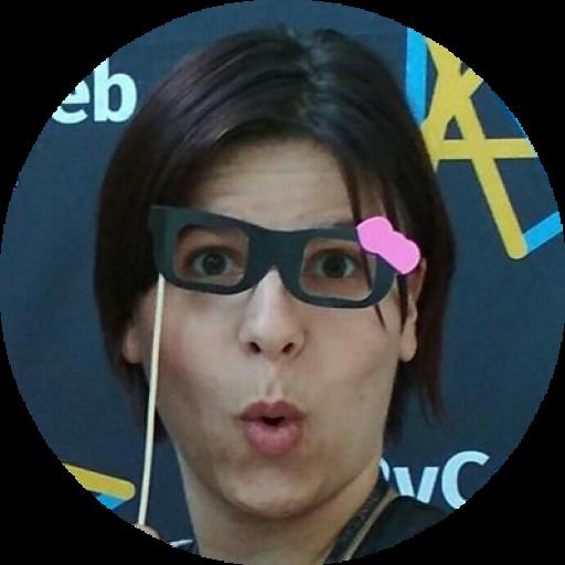 User Avatar of Anett Gesierich