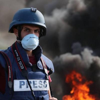 Mohammed Asad photojournalist