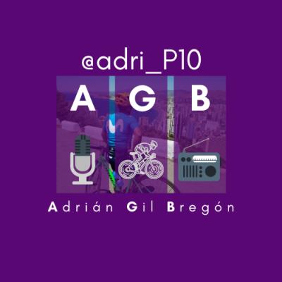 Adrián Gil Bregón