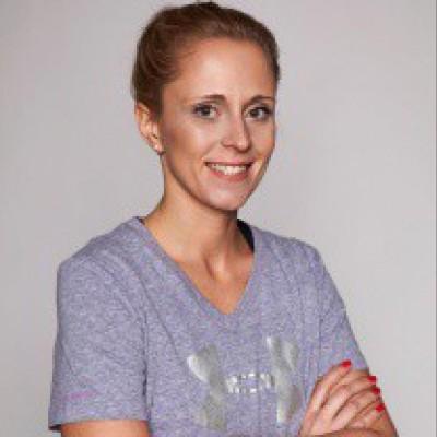 Silvia Hadekova
