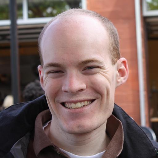 User Avatar of Gavin Rehkemper