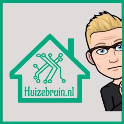 Huizebruin.nl