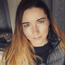 Яна Вострякова