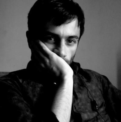Ali Ahmadov