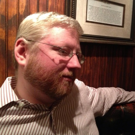 User Avatar of Sean Walsh