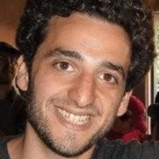 User Avatar of Antonio Lettieri