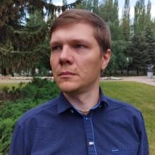 Чекрыжев Виталий