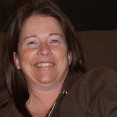 Patti Martin