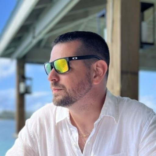 User Avatar of Cory LaViska