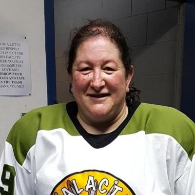 Lisa Corman