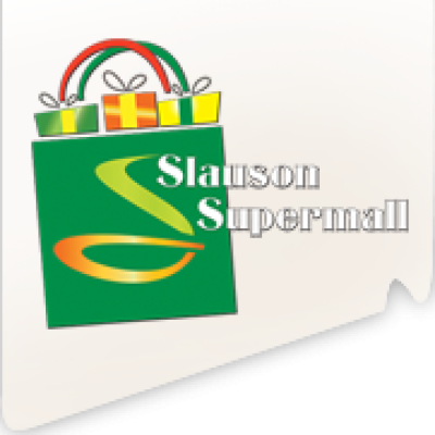 Slauson Mall