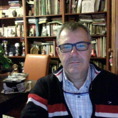 Antonio Navajas Rey