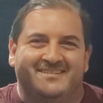 Daniel Alves Grillo