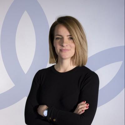 Paola Ríos de Audiolís