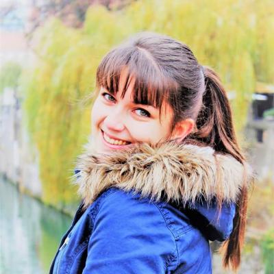 Angéline Cousineau
