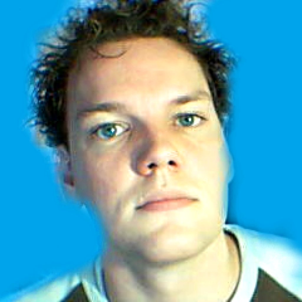 Headshot of MakeUseOf Writer, Tobias Verhoog