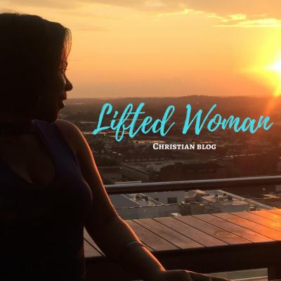 Dana Bryant (www.liftedwoman.blog)