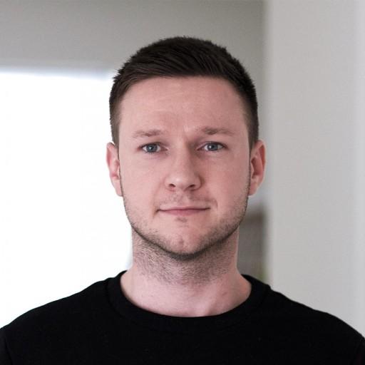 User Avatar of Luke Peters