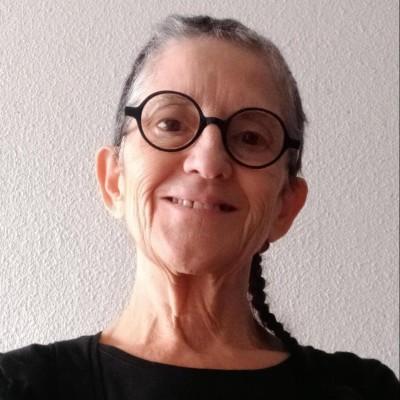 Carmen Espinar Valderrama