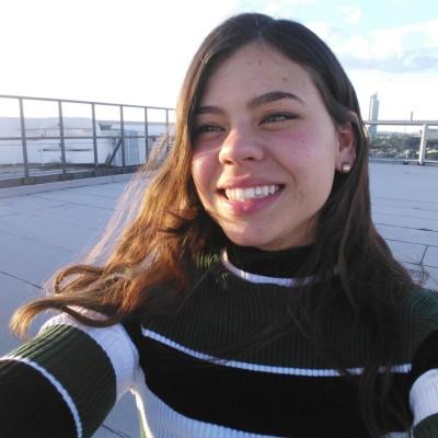 Daniela Uribe Vega