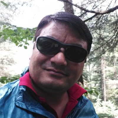 Raju Lama