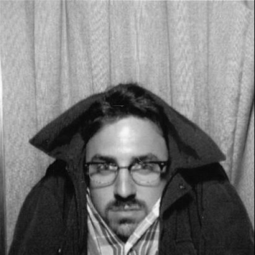 User Avatar of Matt Soria