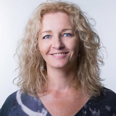 Jolanda Strijbos