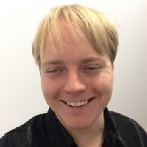 User Avatar of Sean Johnson