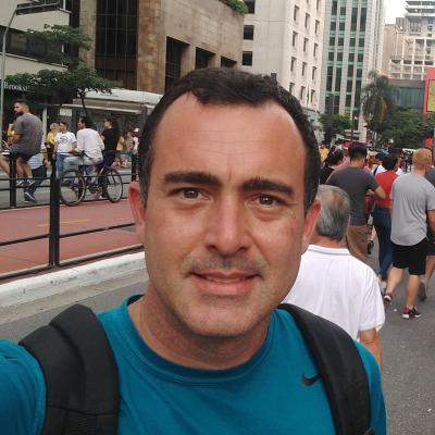 Vitor Augusto Santa Rita