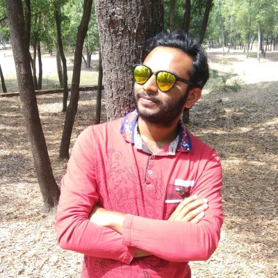 Arpan Ghosh