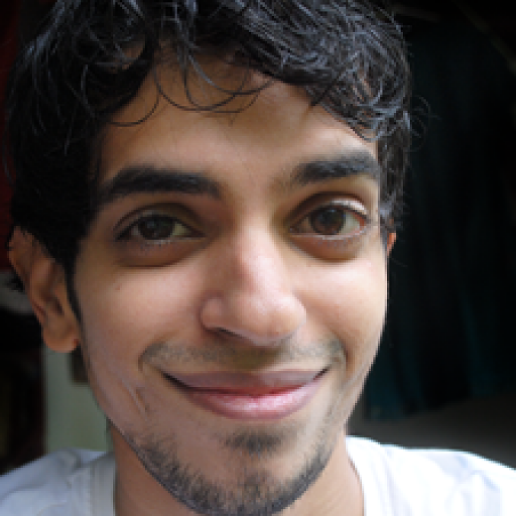 Headshot of MakeUseOf Writer, Milind Alvares