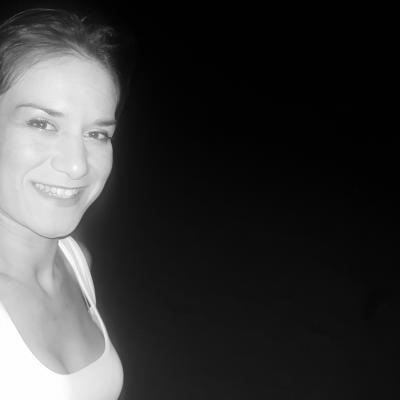 Cristina Martínez Palazón