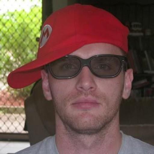 User Avatar of Matt Stow