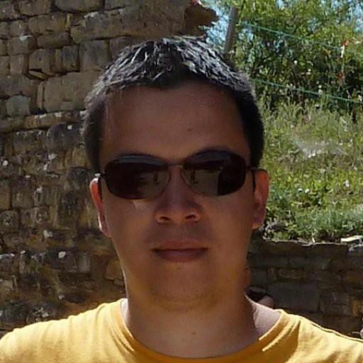 User Avatar of Michael Van Den Berg