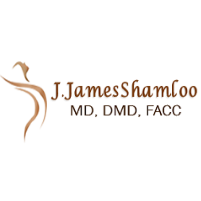 Dr. James Shamloo MD, DMD, FACC