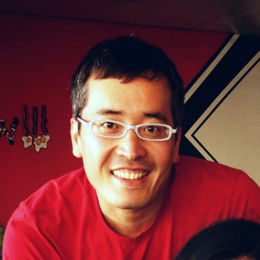 User Avatar of Eric Nakagawa