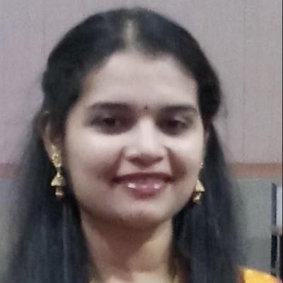 Rashmi Chimmalgi