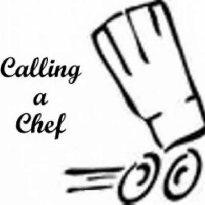 Calling a Chef dba Street Chef